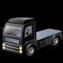 tractorunitblack