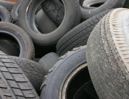 NHTSA Study Finds Underinflated and Worn Tires Increase Likelihood of Crash
