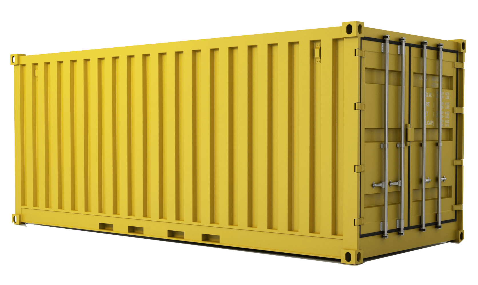 buy new shipping container