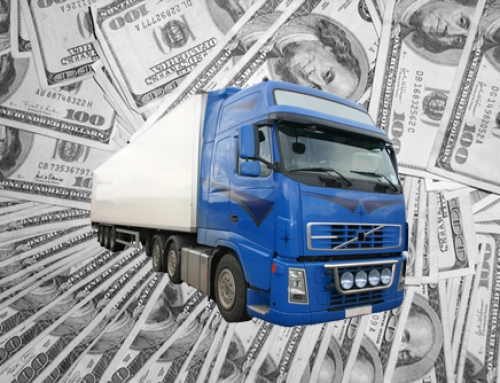 Workers Comp Rates for Trucking Companies