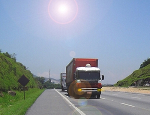 Truck Driver Safety Tips