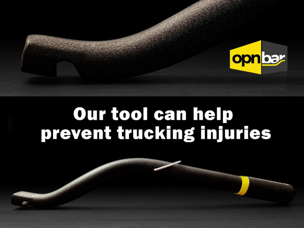 Trucker Tool For Shipping Containers Amp Truck Trailers