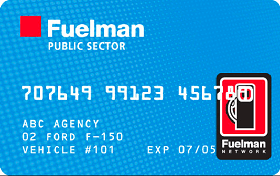 Fuelman2 2 - Is a Fuelman Fleet Card Right for Your Business