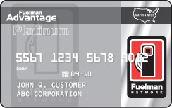 Fuelman Card.jr51 - Is a Fuelman Fleet Card Right for Your Business