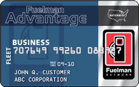 fuelmanadvantagecard1 - Is a Fuelman Fleet Card Right for Your Business