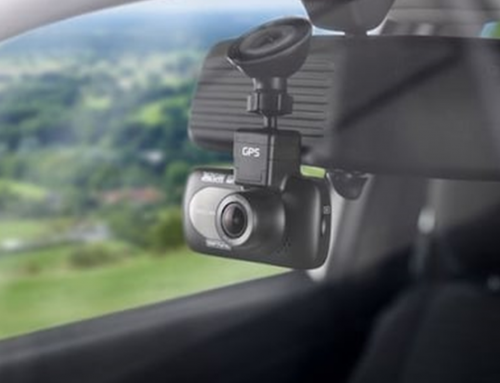 Is New Truck Monitoring Technology for Safety or for Spying on Drivers?